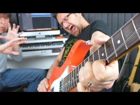 Guitar Bends Masterclass