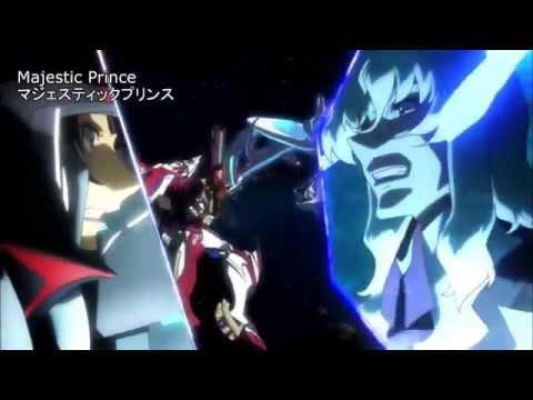 US Manga Corps Promo Tribute 2