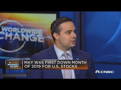 Chiavarone: Adding other fronts in a trade war is a lot for the markets to handle