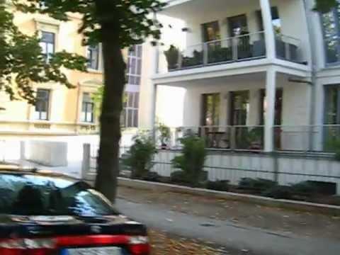 alte villa in braunschweig nach umbau und renovierung youtube. Black Bedroom Furniture Sets. Home Design Ideas
