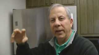 GE Refrigerator Noise Problem