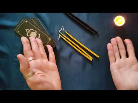 Остуда  3 свечами. Действенный ритуал на остуду, что бы убрать привязку..