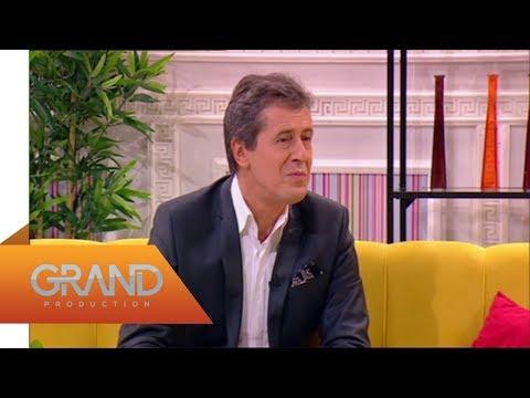 Enes Begovic - Gostovanje - Grand Magazin - (TV Grand 10.11.2017.)