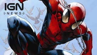 Spidey Director and Actor Finalists Narrowed Down - IGN News