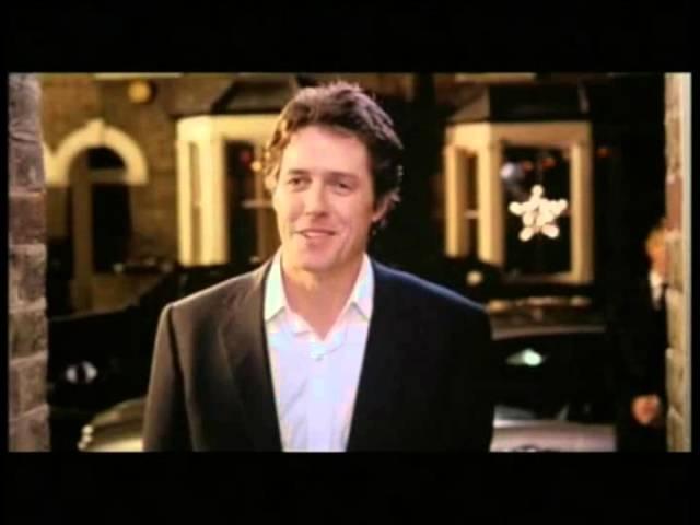 LOVE ACTUALLY - Film Bonheur/Feel-Good Movie®