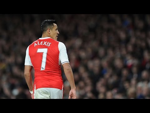 Was Alexis snubbed for PFA Team of the Year? | Arsenal Nation