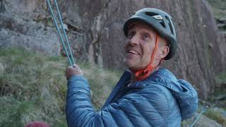 BMC Monthly Show: TRAD with Steve McClure