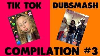 TIKTOK/DUBSMASH COMPILATION 3