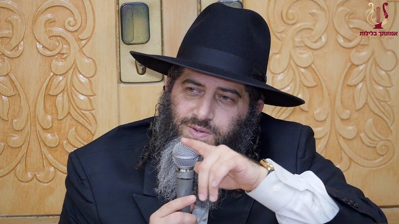 הרב רונן שאולוב - מה גבר מחפש מאשתו ?! תכבדי אותו , תדברי אליו יפה ! חובה לנשים !!!