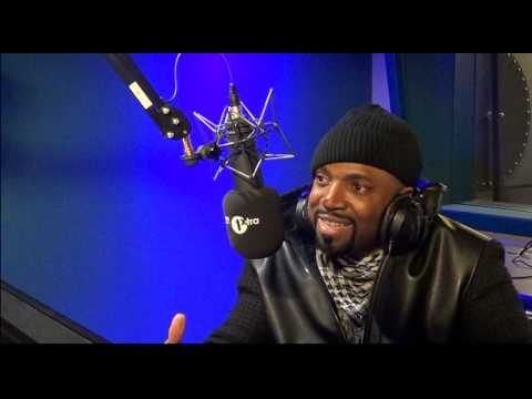 Teddy Riley Interview - Part 2 - Michael Jackson