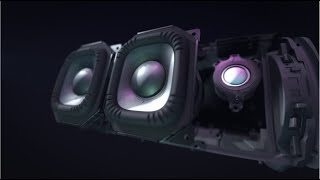 Sony EXTRA BASS™ Wireless Speaker SRS-XB43 Official Product Video