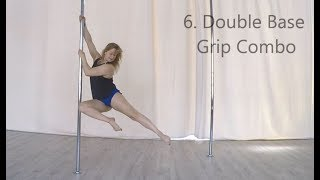 How To Dance #2 Spinning Pole Choreography