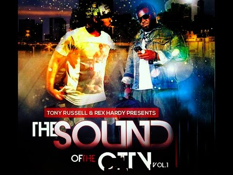 Rex Hardy Jr & Tony Russell  (HEADPHONES) SOUND OF THE CITY CHICAGO PART 1 FIN