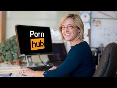 Find my teacher in porn