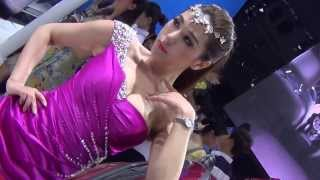 Video Sexy Girl On Auto Show At 2013 download MP3, 3GP, MP4, WEBM, AVI, FLV Oktober 2017