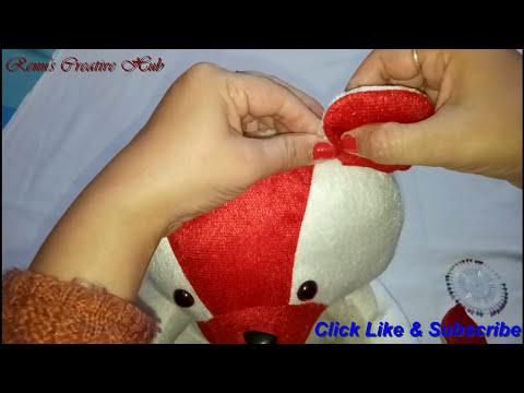 Soft Toys Teddy Bear (Part 2)