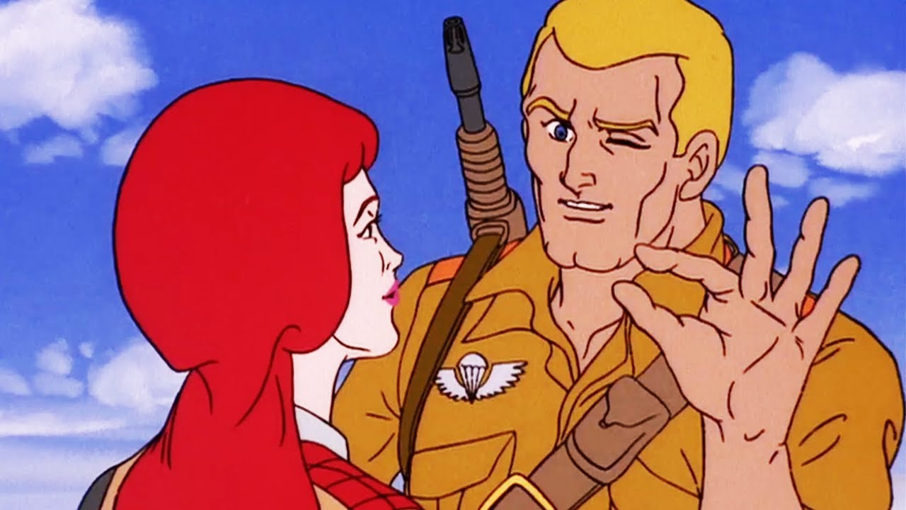 Download The Cobra Strikes 🐍 The M.A.S.S. Device Pt. 1   G.I. Joe: A Real American Hero   G.I. Joe Official