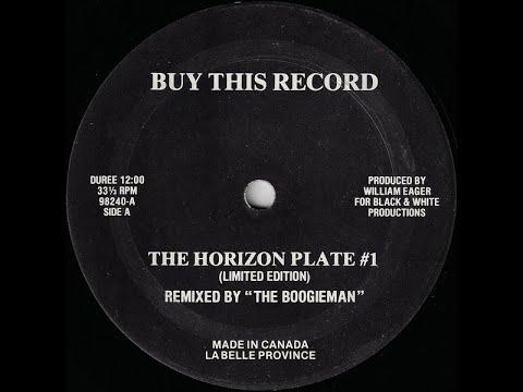 Various - The Horizon Plate #1