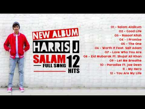 Harris J Salam Full Song