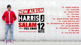 Video Harris J Salam Full Song download MP3, 3GP, MP4, WEBM, AVI, FLV Juli 2018