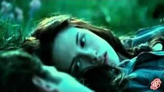 Gambar cover Twilight, Edward  Bella Santana Feat  Steven Tyler   Just Feel Better HDDVDRip www bajaryoutube com