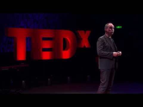 The art and science of special effects | Paul Franklin | TEDxLondon