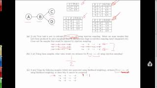 Sampling in Bayes Nets