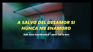 Safe From Heartbreak (if you never fall in love) - Wolf Alice (Sub. ESPAÑOL)