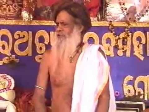 Bhajan about Sri Achyuta's Sport