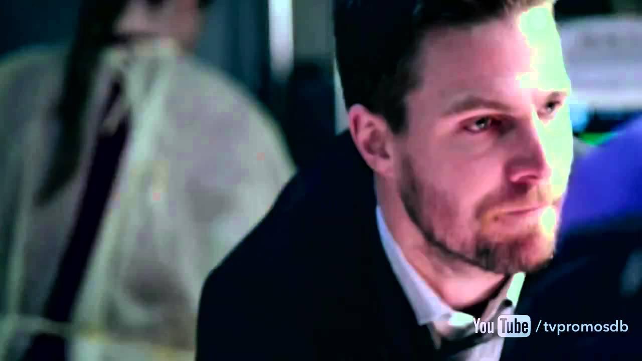 Сериал Стрела 4 сезон 10 серия Промо - YouTube