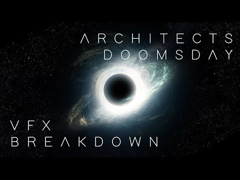Architects - Doomsday | VFX Breakdown by Wild Dragon