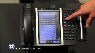 Mitel 5360 IP Phone
