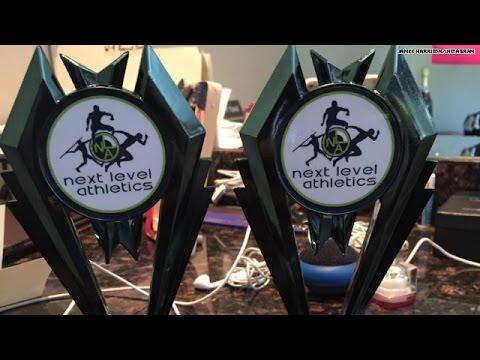 Participation awards? Not for James Harrison's kids!