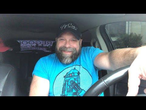 Saturday Morning Chat w\Greg