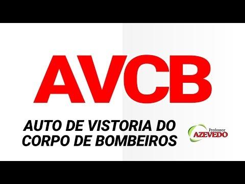 AVCB l Auto Vistoria do Corpo de Bombeiros l A V C B l São Paulo l Renovação AVCB l Cajamar