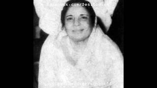 Jawani Ka Nasha 1935: Yaad mein teri jahaan ko bhoolta jaata hoon main [soundtrack] (Mukhtar Begum)