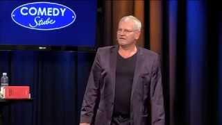 WernerKoczwara live in der Comedy Stube