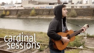 Villagers - Home - CARDINAL SESSIONS chords   Guitaa.com