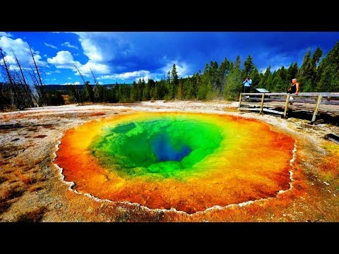 Amazing National Parks You Have To Visit!