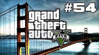 "Grand Theft Auto V (GTA 5) Walkthrough - Part 54 ""Mr Richards"" Gameplay Playthrough PC XBOX"