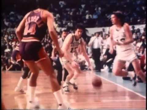 The Greatest NBA Finals Moments: 1976 NBA Finals GM 5: Phoenix Suns @ Boston Celtics