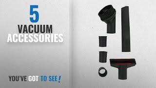 Top 10 Vacuum Accessories [2018]: Europart Universal Vacuum Cleaner Tool Accessory Kit, 32 mm/35 mm