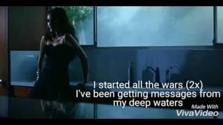 Poltergeist BANKS Lyrics