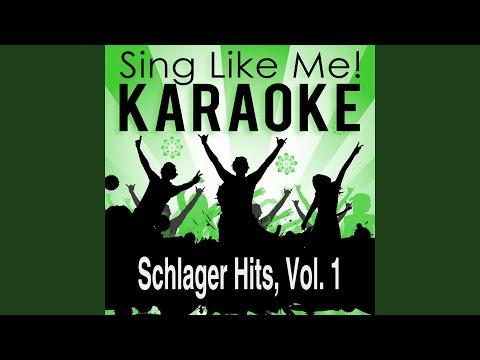 Nur Du, Du, Du Allein (Karaoke Version) (Originally Performed By Melitta Berg)