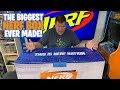 NERF FORTNITE UNBOXING - YouTube