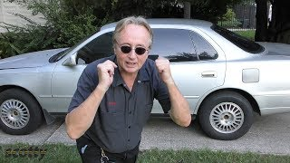 Can You Destroy a Toyota Camry thumbnail