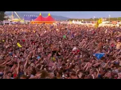 Alesso - Live at T In The Park 2014 (720p)
