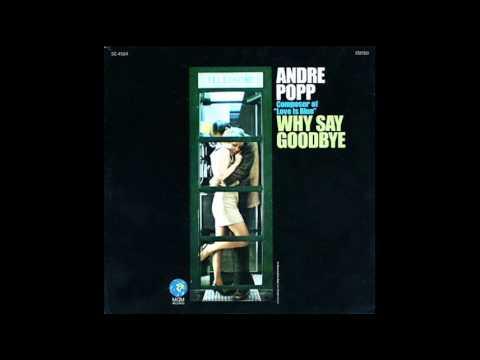 André Popp - On N'oublie Jamais