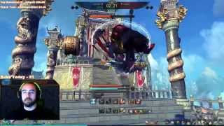 Bajheera - Back-to-Back Destroyer vs Assassin Beatdown - Blade & Soul [NA Alpha]