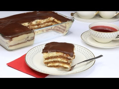 Schokoladen Bananen Torte OHNE BACKEN | NO BAKE CAKE | SoooO LECKER! | SweetLifeSunShine